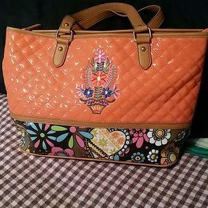 Handbags - 🌼Consuela inspired tote🌼